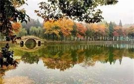南京理工大學美景