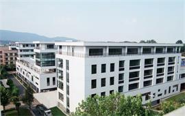 南京理工大学教学楼
