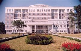 南京理工大学综合楼