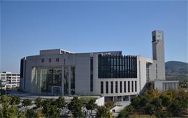 中国矿业大学图书馆