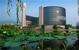 中国矿业大学美景
