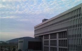 中国矿业大学教学楼