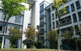 江南大学教学楼