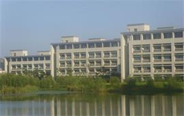 江南大学校景