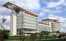 南京师范大学教学楼