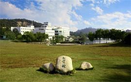 南京师范大学校景