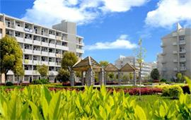 合肥工业大学宿舍楼