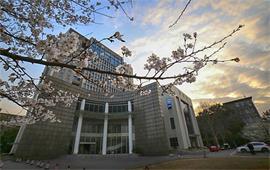 武汉理工大学建筑楼