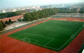华中农业大学体育场