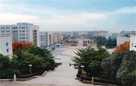 华中农业大学全景