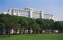 华中师范大学教学楼