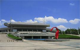华中师范大学体育馆