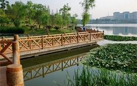 湖南師范大學操場