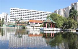 暨南大学绿景