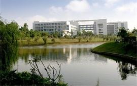 华南师范大学小溪水