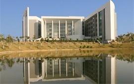 华南师范大学建筑