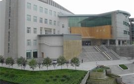 四川農業大學圖書館