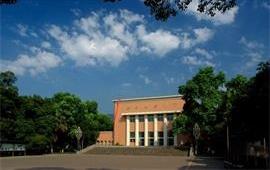 西南大学礼堂