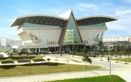 西南財經大學體育館