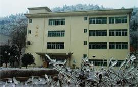 贵州大学图书馆