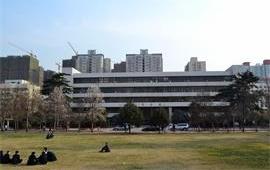 西北大学图书馆