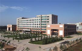 陕西师范大学长安校区教学楼