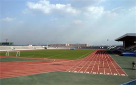 陕西师范大学体育场