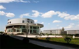陕西师范大学终南音乐厅
