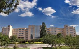 青海大学农牧学院