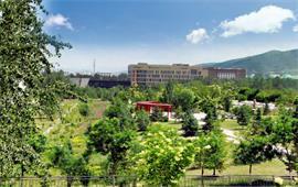 青海大学图书馆