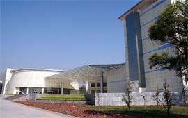 青海大学科技馆