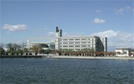 宁夏大学风景