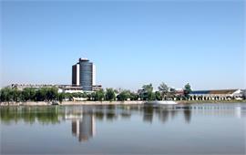 宁夏大学景观