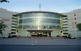 新疆大学图书馆