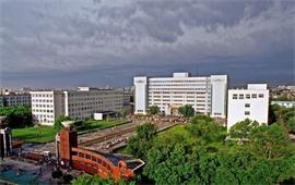 新疆大学校景