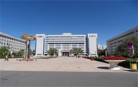 新疆大學大道