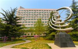 北京工商大学耕耘楼