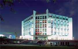 首都师范大学图书馆