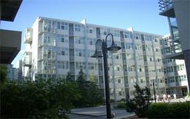 首都师范大学学生公寓