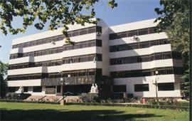 北京语言大学图书馆