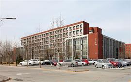 首经贸博学楼