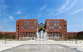 天津理工图书馆