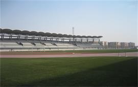 天津财经大学体育场