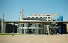 天津财经大学图书馆