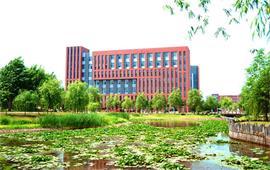 沈阳工业大学景色