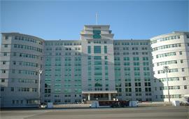 长春理工大学教学楼