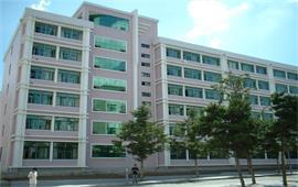 长春理工大学建筑