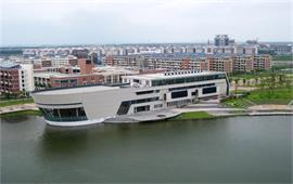 上海海事大学建筑