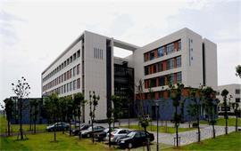 上海海事大学校园