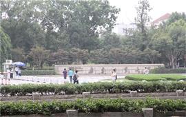 南京工业大学校门